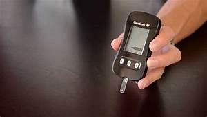 Caresens N Blood Glucose Meter Review