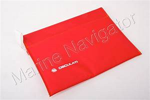 osculati floatable waterproof document holder case 20x25cm With boat document holder