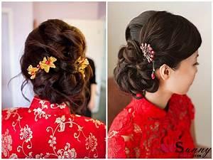 Tóc thắt bím - kiểu tóc tuyệt đẹp khi kết hợp áo dài - Marry