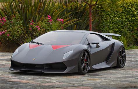 50 Menacing Matte Black Cars