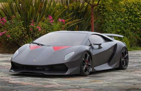 Murdered-Out: 50 Menacing Matte Black Cars | Complex