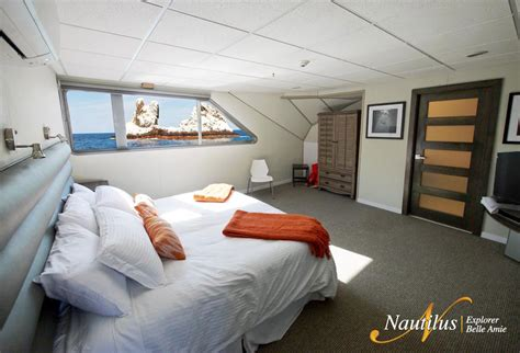 bureau veritas emerald explore the interior nautilus amie luxurious