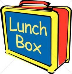 Lunchboxes Clip Art