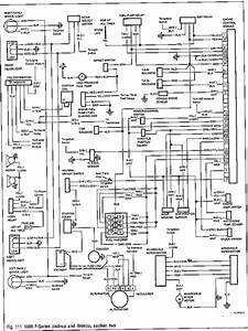 Ford F 250 Wiring Schematic For 1986 : electrical wiring diagram of 1986 ford bronco and f series ~ A.2002-acura-tl-radio.info Haus und Dekorationen