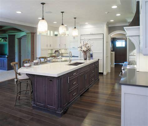 mullet cabinet unique kitchen  plum island