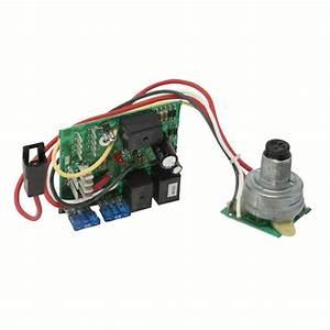 John Deere 345 Ignition Module Problems