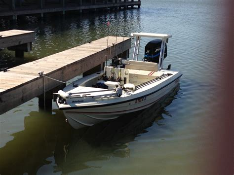 Baylor Boats by Dolphin Vs Hoog The Hull Boating And Fishing Forum