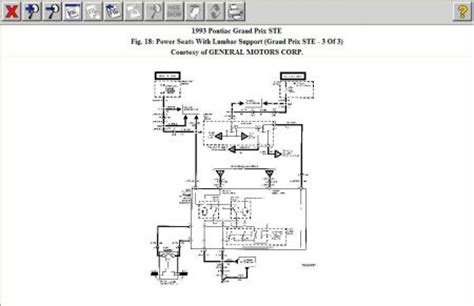 Wiring Diagram For Ste by Wiring Diagram Hi I A 1993 Pontiac Grand Prix Ste