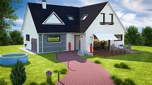 Dessiner Son Jardin : dessiner un plan de jardin ~ Melissatoandfro.com Idées de Décoration