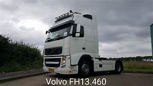 Volvo Fh13 460 2011 Sold