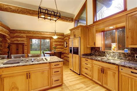 Log Cabin Kitchens (cabinets & Design Ideas)  Designing Idea. Modern Living Room Accent Chairs. Decorating Tips For Living Room. Living Room Surround Sound. Living Room Chimney. Living Room With Kitchen Design. Sarah Richardson Living Room Designs. Pictures Of Living Room Ideas. Design My Living Room