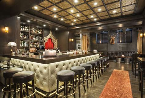 hotel bar   american destination cities