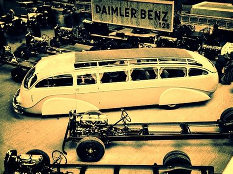 We are interested in the evolution of cars, and show their future. mercedes_1925 | BBBB | Flickr