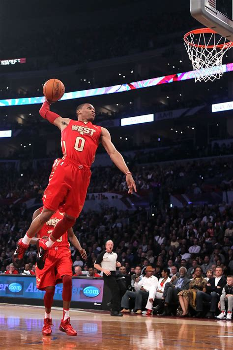russell westbrook    nba  star game