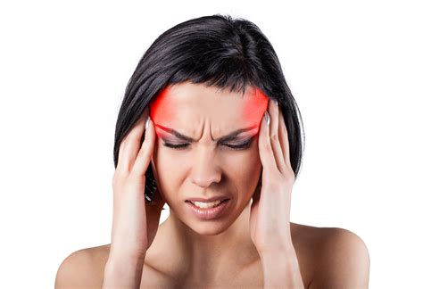 Everyday Triggers Of Migrainesheadaches