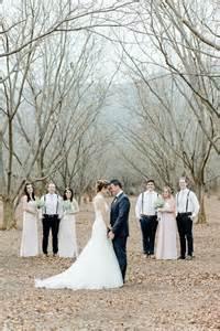 Bridal Wedding Party Pose Ideas