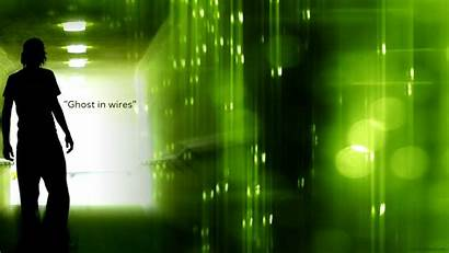 Hacker Hackers Wallpapers Ghost Computer Pcbots Cool