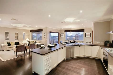 American Style In Interior Design  Furnish Burnish