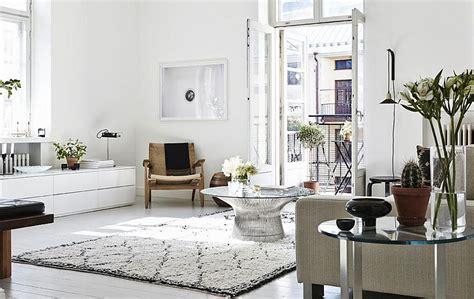 Scandinavian Living Room Design Ideas Inspiration by 50 Chic Scandinavian Living Rooms Ideas Inspirations