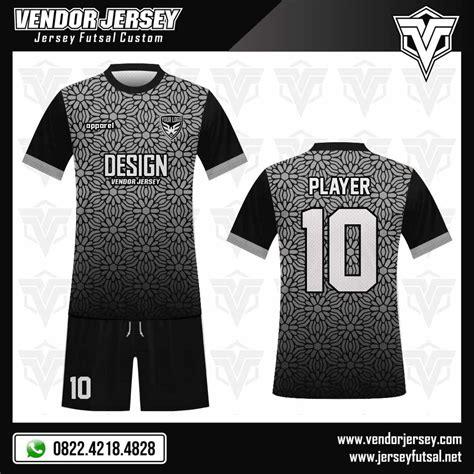 desain seragam futsal sepakbola  vendor jersey