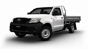Toyota Hilux Prices