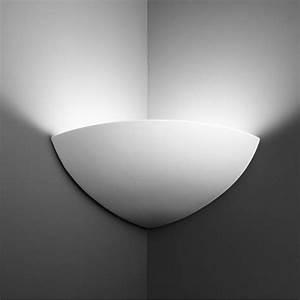 Luminaire D Angle : applique d 39 angle ~ Melissatoandfro.com Idées de Décoration