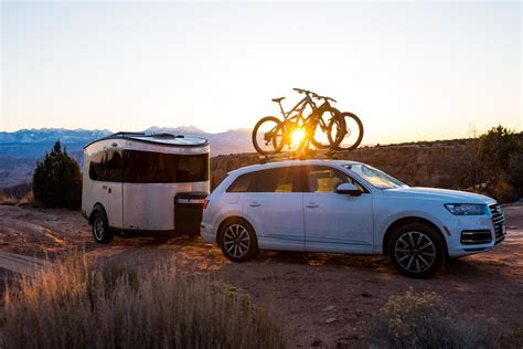 Best Midsize Suv Towing by Best Midsize Suv For Towing A Travel Trailer Top 6 Choices