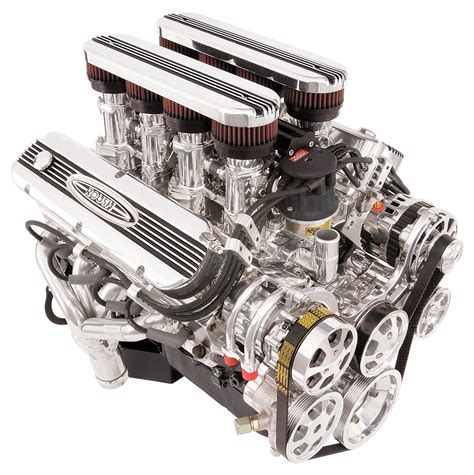 427 deck specs 427 ir crate engine