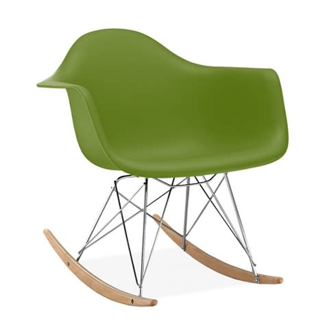 Chaise Rar Eames by Chaise 224 Bascule Rar Style Eames Secret Design