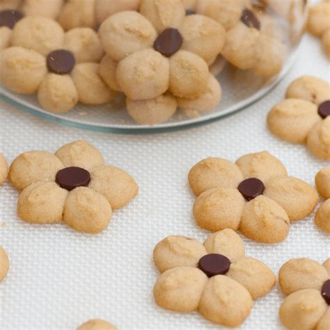 50 Cookie Press Recipes That Will Hone In Your Decorating