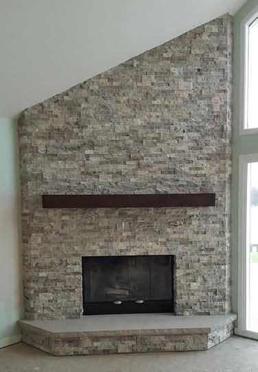 msi trevi gray ledger panel      natural