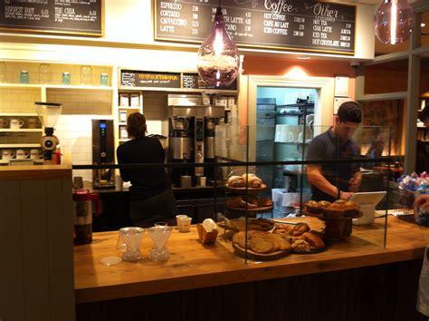 286 newbury st, boston (ma), 02115, united states. Build-Outs Of Summer: Pavement Coffeehouse's Boston Refurb