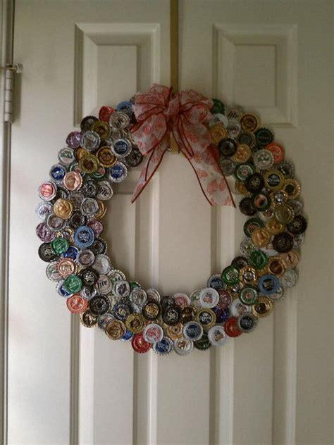 creative wreath ideas  christmas hative