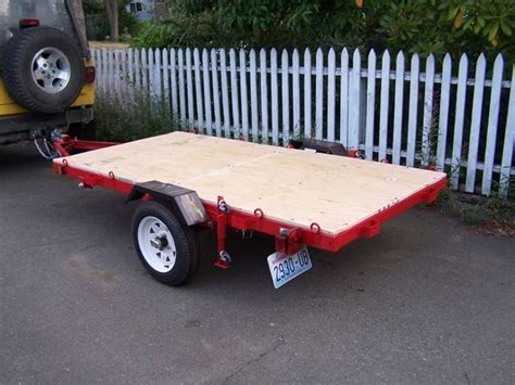 Harbor Freight Tools Boat Trailer by Quelques Liens Utiles
