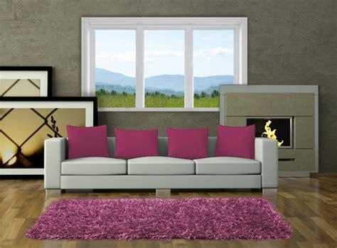 tappeti soggiorno economici tappeti moderni shaggy bollengo