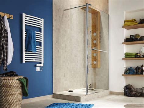 Comment Poser Une Paroi Dans Une Douche à L'italienne