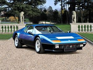 It's also got a new mot, a mountain of service history and a useful paperwork folder that includes wiring diagrams and previous valuations. Ferrari Classic Cars 330 p4 For Sale   Car and Classic
