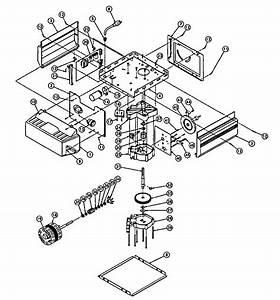Genie Intercom Wiring Diagram
