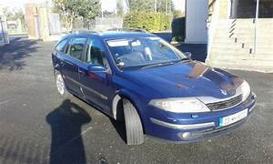 2003 Renault Laguna For Sale In Tallaght  Dublin From