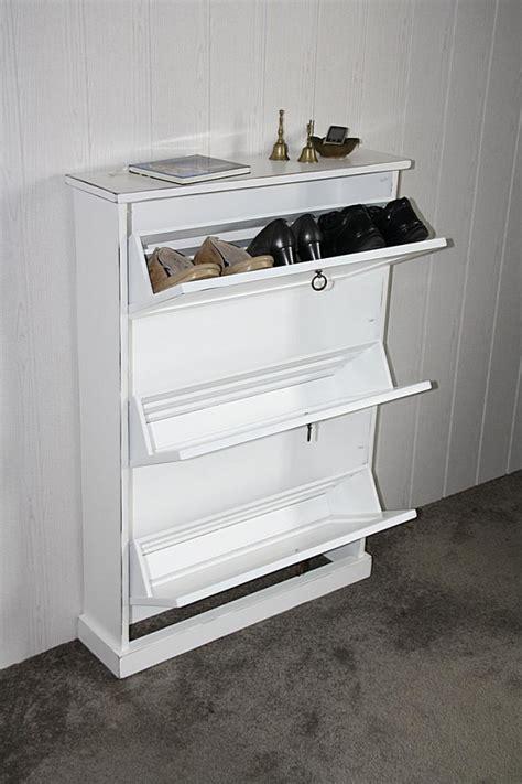 Bemerkenswert Deko Idee Holz Schuhschrank Holz Weiss Bemerkenswert Auf Kreative Deko