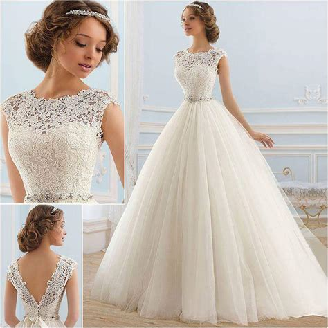 cord lace princess wedding ball dress laviva bridal concepts
