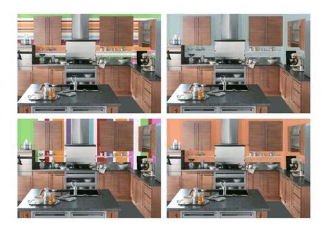 quelle couleur pour les murs d une cuisine quelle couleur pour les mur de ma cuisine