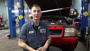 2001 Gmc Sonoma 2 2 Secondary Air Injection System Fault