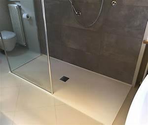 PIATTO DOCCIA FILO PAVIMENTO piatto doccia per disabili