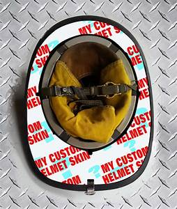 My custom fire helmet skin check out our grillwheel for Fire helmet name lettering