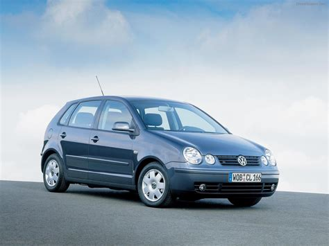 Volkswagen Polo Picture by 2008 Volkswagen Polo Pictures Information And Specs
