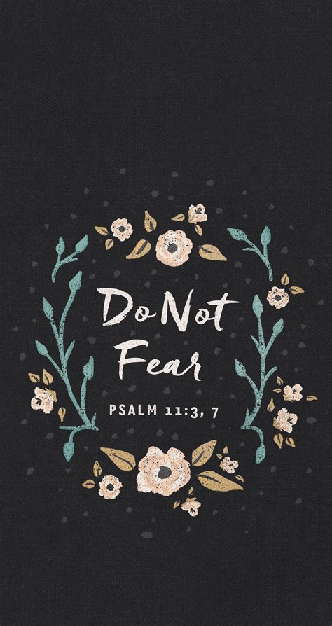 Aesthetic Iphone 11 Wallpaper Quotes by Psalm 11 Daily Bread Bible Quotes Psalm 11 Bible