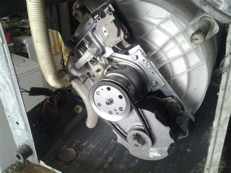 solucionado lavarropa sanyo asw 45y1t no centrifuga yoreparo