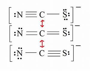 Cho2 Lewis Structure Resonance