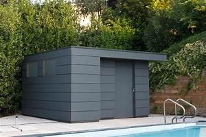 Gartenhaus Holz Modern : design gartenhaus box ~ Sanjose-hotels-ca.com Haus und Dekorationen